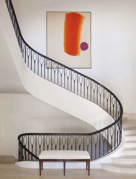 Gorgeous Wooden Handrail For Stairs Beautiful Stairs My Life 39 S Journey